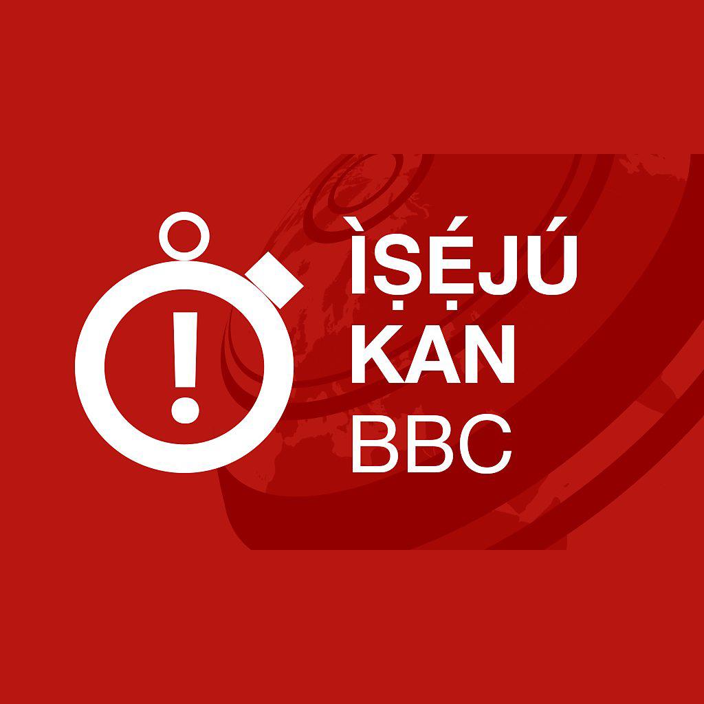 Ìṣẹ́jú kan BBC 07:00 UTC--Updated 09 Mar 07:00