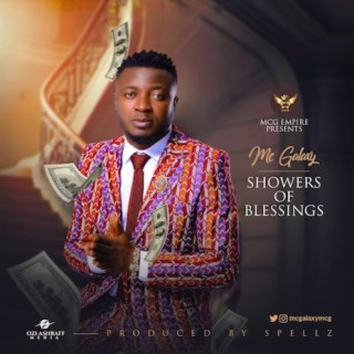Showers Of Blessings - Boomplay