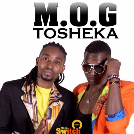 Tosheka (Instrumental)