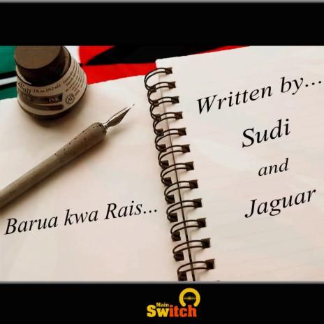 Barua Kwa Rais (Instrumental)
