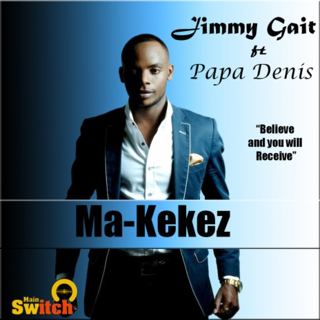 Ma-kekez (Acoustic) ft. Papa Denis