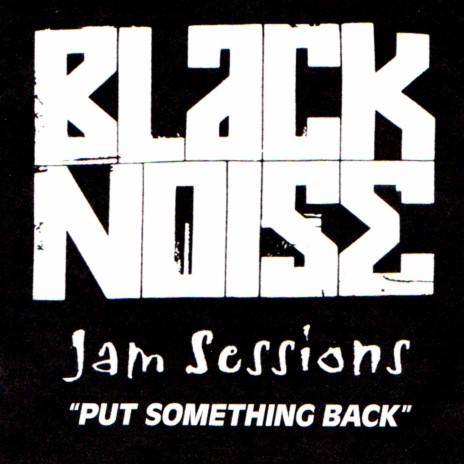 Black Noise Interview 2