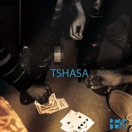 Tshasa
