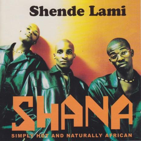 Shende Lami Dub