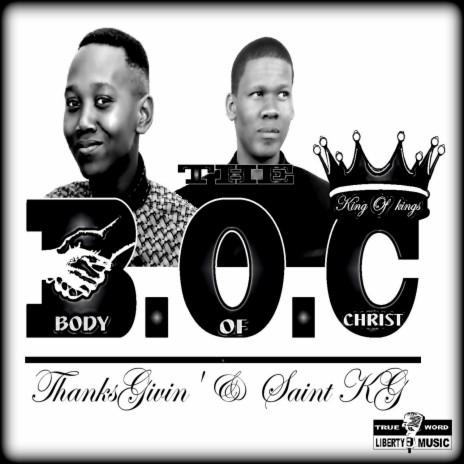 The B.O.C ft. Saint KG
