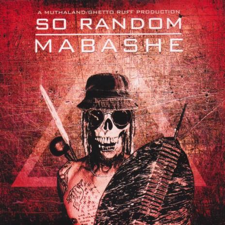Mabashe (Intrumental)
