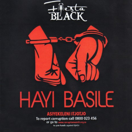 Hayi Basile (Instrumental)