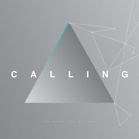 Calling ft. S. Davies