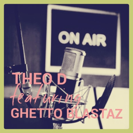 Life In The Zone ft. Ghetto Blastaz