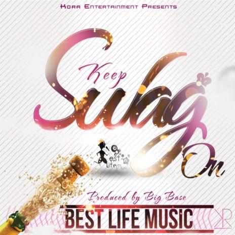 Keep Swag On ft. Ashley Diva