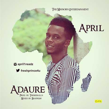 Adaure