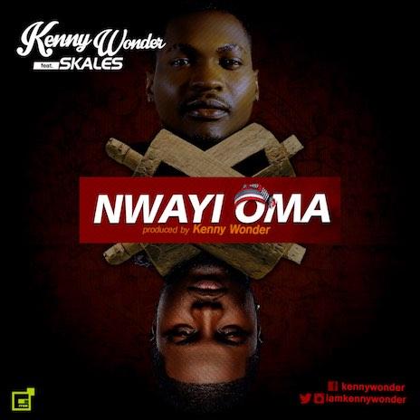 Nwayi Oma ft. Skales
