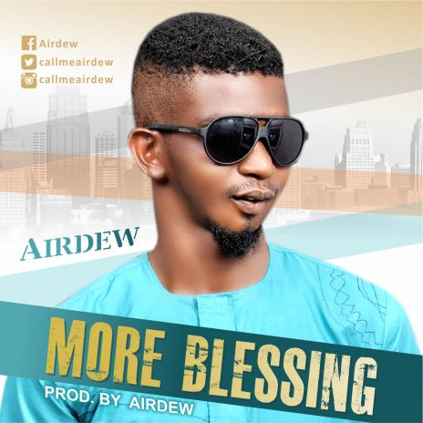 More Blessing
