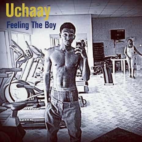 Feeling The Boy