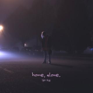 Home, Alone. - Boomplay