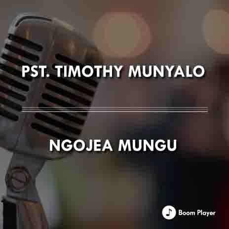 Ngojea Mungu