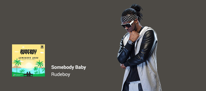 Somebody Baby - Boomplay