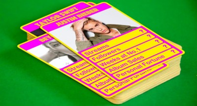 Pop Trumps: Who is the current king or queen of pop? - Boomplay