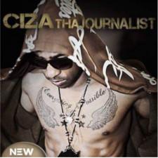 Ciza tha journalist