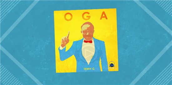 Oga - Boomplay