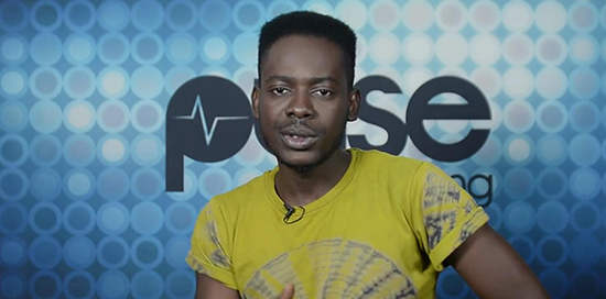 Adekunle Gold Describes His Style Of Genre As Urban Highlife - Boomplay
