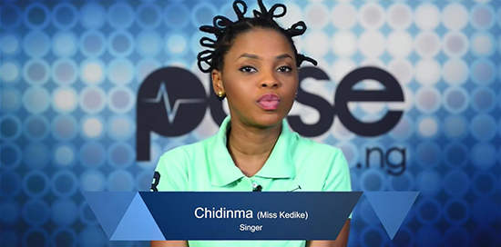 Chidinma Talks About The Fate Of Female Artistes In The Nigerian Music Industry - Boomplay