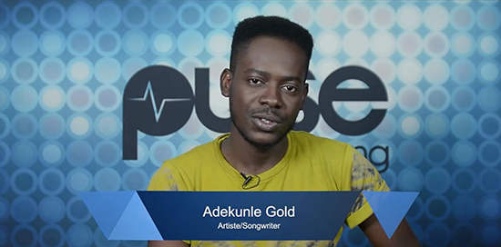 Adekunle Gold Narrates The Success Of His Newly Released Song 'Orente' - Boomplay