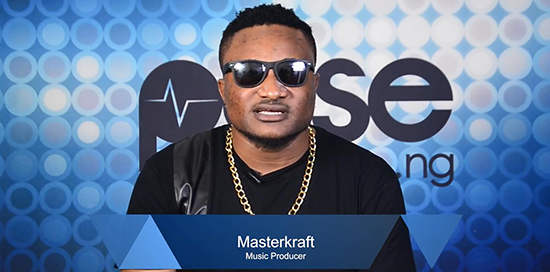 Masterkraft Explains Why Music Producers Are Not As Successful As Artistes - Boomplay