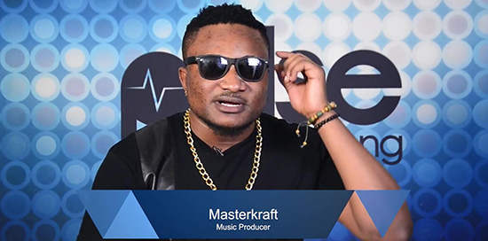 Masterkraft Features Flavour & Sarkodie In His New Single - Boomplay