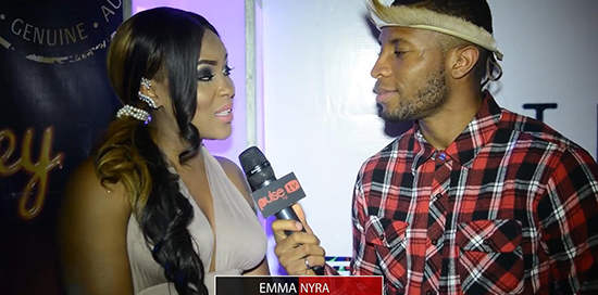 Tiwa Savage Thrill Fans At Her Red Album Listening Party - Boomplay