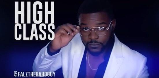 High Class - Boomplay