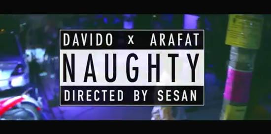Naughty ft. Dj Arafat - Boomplay