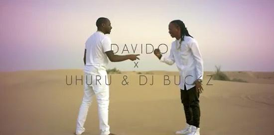 The Sound ft. Uhuru ft. Dj Buckz - Boomplay