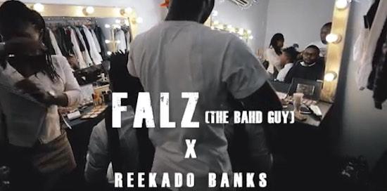 Celebrity Girlfriend ft. Reekado Banks - Boomplay