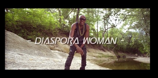 Diaspora Woman ft. Fally Pupa - Boomplay