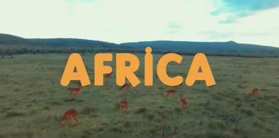 Africa ft. Sauti Sol - Boomplay