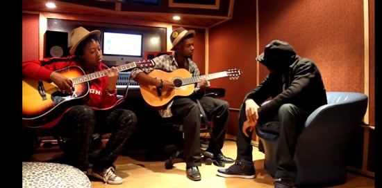 Dedicates Song To Trayvon Martin - Boomplay