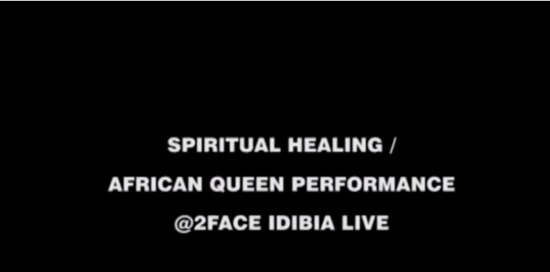 Spiritual Healing & African Queen (Performance At Buckwyld & Breathless) - Boomplay