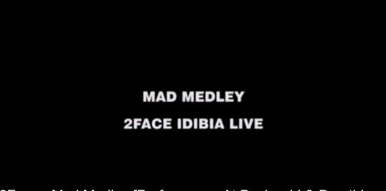 Mad Medley (Performance At Buckwyld & Breathless Concert) - Boomplay