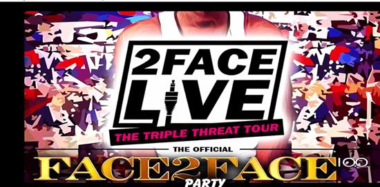 Face 2 Face 10.0 (Release Party) - Boomplay