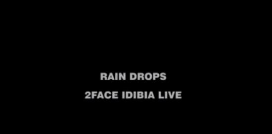 Rain Drops (Performance At Buckwyld & Brethless Concert) - Boomplay