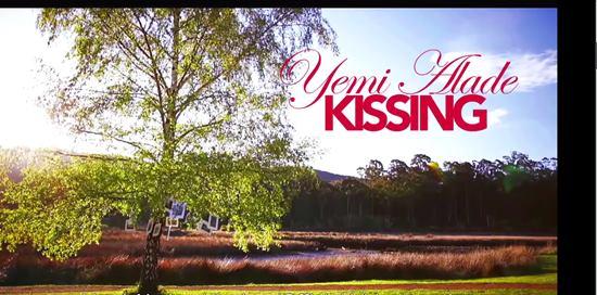 Kissing - Boomplay