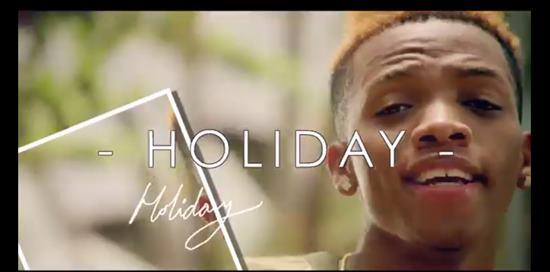 Holiday - Boomplay