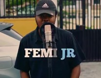 Zoneout Sessions With Femi JR S02 EP26 - Boomplay