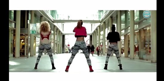 Shake Up Your Bum Bum ft. Machel Montano - Boomplay