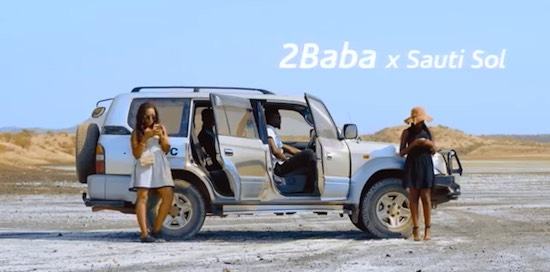 Oya Come Make We Go ft. Sauti Sol - Boomplay