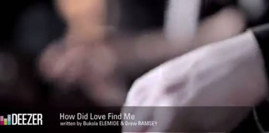 How Did Love Find Me - Boomplay