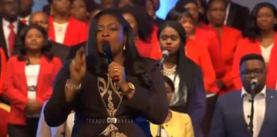 Sinach @ Festival Of Life London 2016 - Boomplay