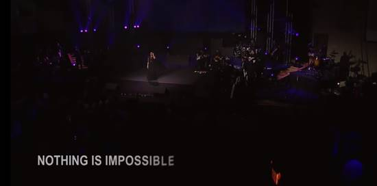 Nothing Is Impossible - Boomplay