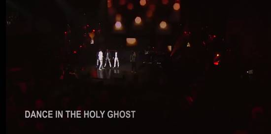 Dance In The Holy Spirit - Boomplay